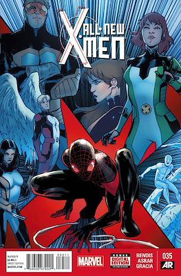 All-New X-Men #35