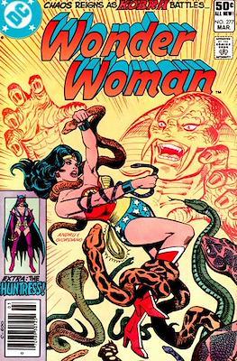Wonder Woman Vol.1 (1942-1986; 2020-) (Comic Book) #277