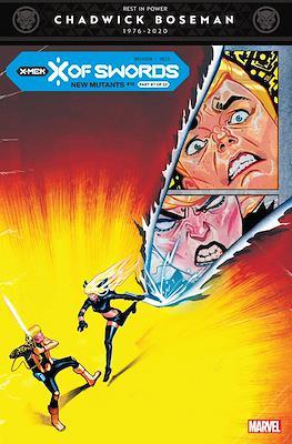 Nuevos Mutantes Vol. 3 (2020-) (Grapa) #10