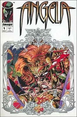 Angela (Comic-book) #1