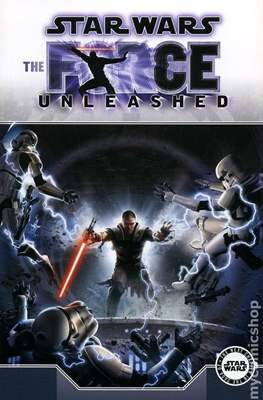 Star Wars - The Force Unleashed (2008-2010) (Softcover 104-88 pp) #1