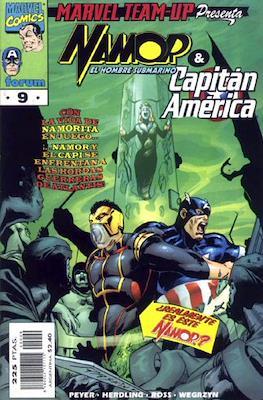 Marvel Team-Up Presenta (1998-1999) (Grapa 24 pp) #9