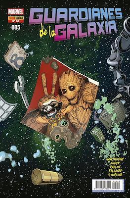 Guardianes de la Galaxia (2013-) (Grapa) #59