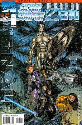 Devil's Reign (1997) (Comic Book) #8
