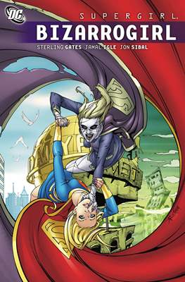 Supergirl Vol. 5 (2005-2011) (Softcover) #9