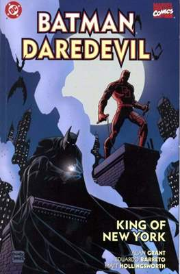 Batman / Daredevil - King of New York