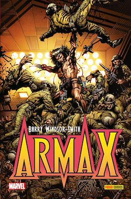 Lobezno: Arma-X. 100% Marvel HC