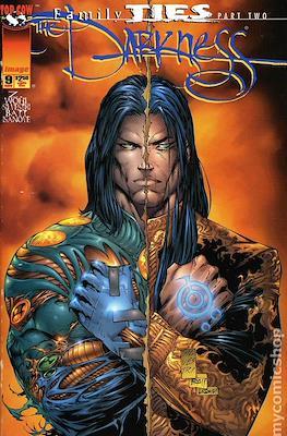 The Darkness Vol. 1 (1996-2001) #9