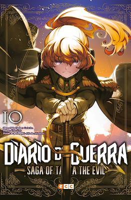 Diario de guerra - Saga of Tanya the Evil (Rústica 160 pp) #10
