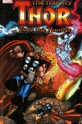 The MightyThor Blood and Thunder