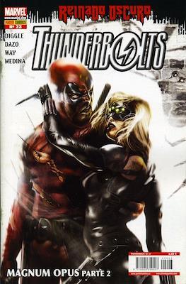 Thunderbolts (2008-2010) (Grapa, 24-48 pp) #23