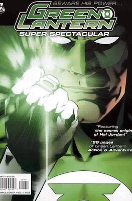 Green Lantern Super Spectacular (Grapa) #1
