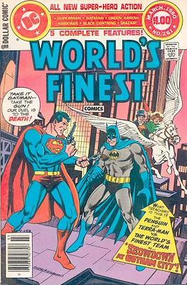 World's Finest Comics (1941-1986) #261