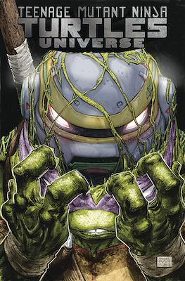Teenage Mutant Ninja Turtles Universe (Softcover 144 pp) #2