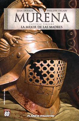 Murena (Cartoné, 48-56-80 pp) #3