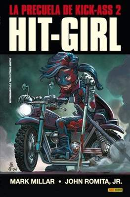 Hit-Girl. La precuela de Kick-Ass 2