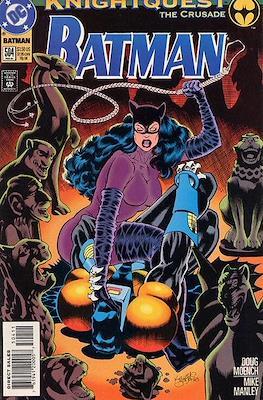 Batman Vol. 1 (1940-2011) (Comic Book) #504