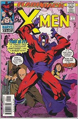X-Men / New X-Men / X-Men Legacy Vol. 2 (1991-2012)