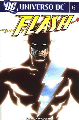Universo DC: Flash (2008-2010) #6