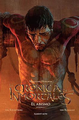 La Crónica de los Inmortales (Cartoné 120 pp) #1