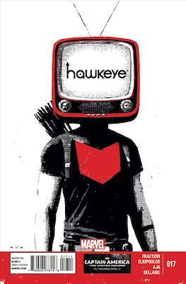 Hawkeye (Vol. 4 2012-2015) (Comic-Book) #17
