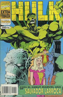 Hulk vol. 2 Especiales (1994-1999) (Grapa 64 pp) #2