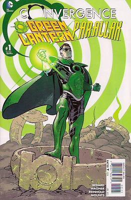 Convergence Green Lantern / Parallax (2015)