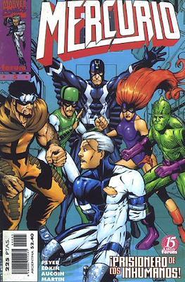 Mercurio (1998-1999) #5