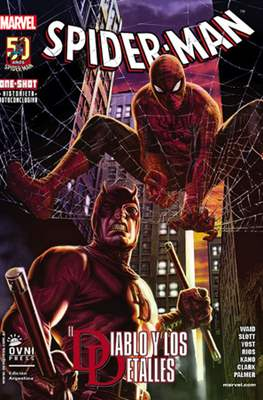 Spider-Man y Daredevil - El diablo y los detalles