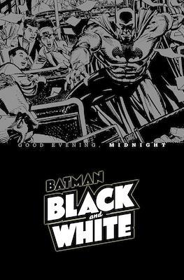 Batman Black & White (Digital - 11 Páginas) #3