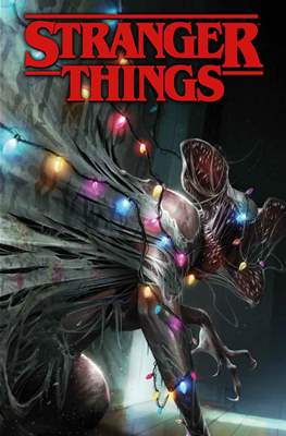 Stranger Things (Variant Covers) (Comic Book) #1.3
