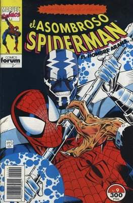 El Asombroso Spiderman Vol. 1 (1994) (Grapa 48 pp) #9