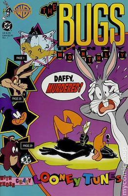 The Bugs Bunny Monthly (Grapa. 32 Páginas) #1