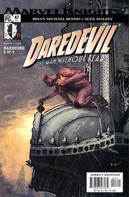 Daredevil Vol. 2 (1998-2011) (Comic-Book) #47 (427)
