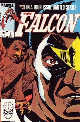 The Falcon (Comic-book.) #3
