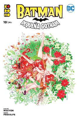 Batman: Pequeña Gotham (Grapa 24 pp) #10