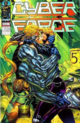 Cyberforce (Agrafé. 48 pp) #11