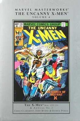 Marvel Masterworks: The Uncanny X-Men (Hardcover) #4