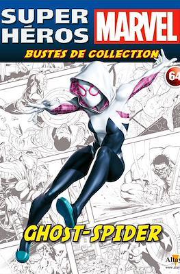 Super Héroes Marvel. Bustos de Colección (Grapa) #64