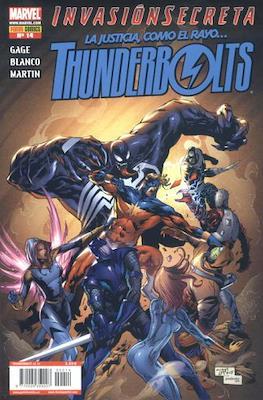 Thunderbolts (2008-2010) (Grapa, 24-48 pp) #14