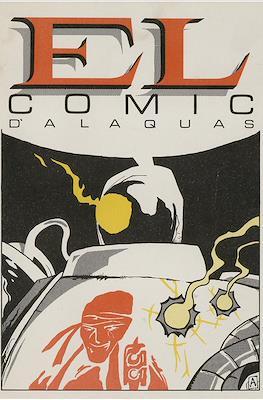 El còmic d'Alaquàs #8