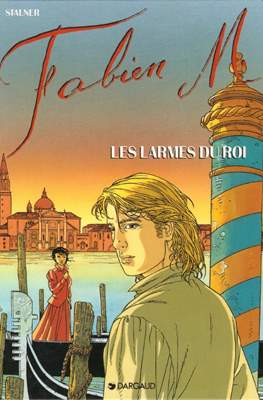 Fabien M. #5