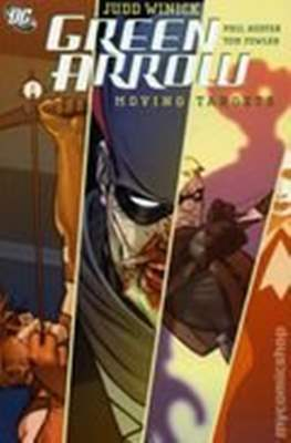 Green Arrow Vol. 3 (Softcover) #6