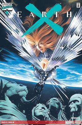 Earth X (Colección Completa) #11