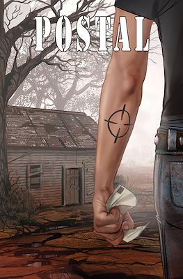 Postal (Comic Book) #1