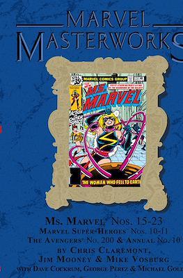 Marvel Masterworks (Hardcover) #234