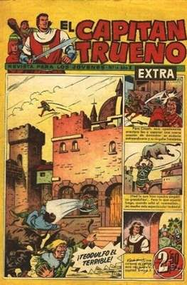 El Capitán Trueno Extra (Grapa, 40 páginas (1960-1968)) #14