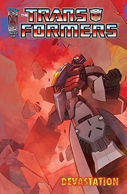 Transformers: Devastation (Digital) #5