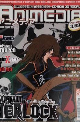 Animedia (revista) #48