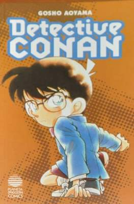 Detective Conan #7
